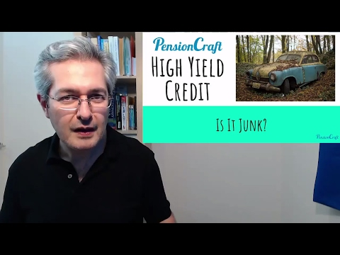 High Yield Credit - Is it Junk?
