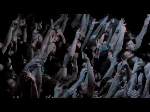 BORN OF OSIRIS - Recreate (Official Music Video) HD