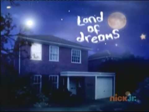 nick jr land of dreams youtube