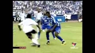 Al Hilal Vs AL Wahda 2017 Video