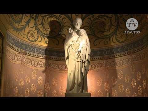 Chapelle Saint-Vincent-de-Paul - Paris