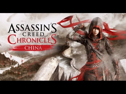 Assassin's Creed® Chronicles: China gameplay
