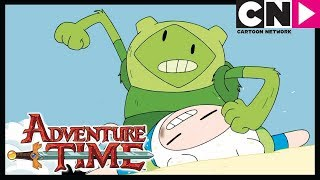 Adventure Time | Two Swords | Cartoon Network