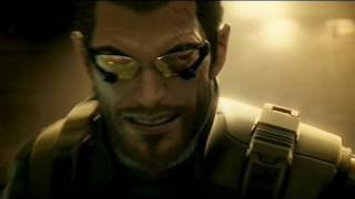 Deus Ex: Human Revolution - Exclusive CGI Director's Cut Extended Trailer (Deutsch)| HD
