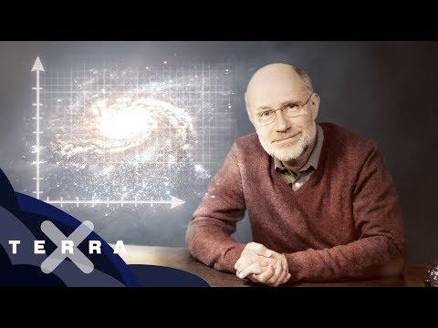 Ist Das Universum Endlich?   Harald Lesch