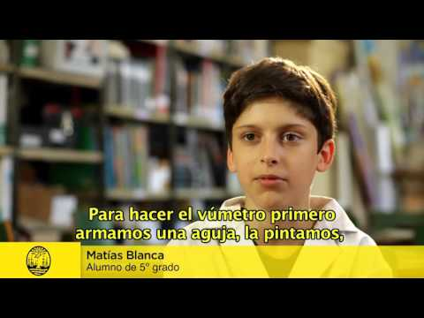 "<h3 class=""list-group-item-title"">Vúmetro  Vemos lo que escuchamos. Escuela N° 21 DE 15</h3>"