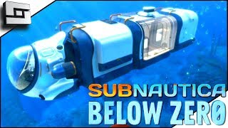 Subnautica Mining Tool | The Noob: Official