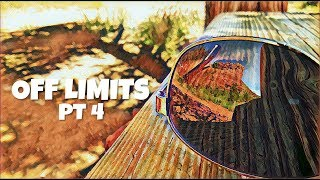 Off Limits PT 4 | How Will Flat Earth Be Weaponized??? | The Deeper Truths
