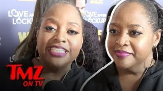 Sherri Shepherd Tried To Slash The Tires Of A Date Who Stood Her Up! | TMZ TV