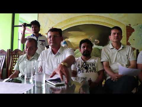 Grand Opening soon Hotel Grand Pacific Birtamod Jhapa