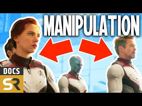Hollywood's Endgame: How Movie Trailers Are Designed To Manipulate Fans