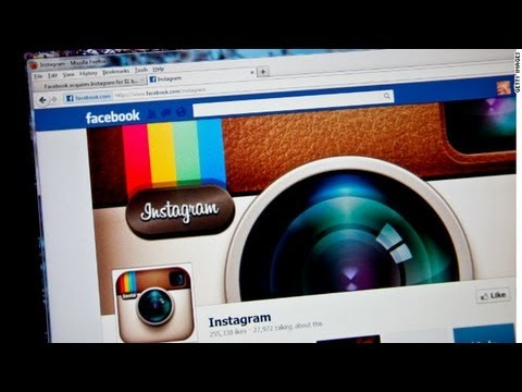 Instagram Has The Right to Sell Users' Photos for Ads