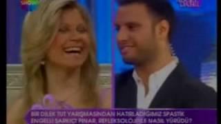 HERŞEY DAHİL SHOW TV DE REFLEKSOLOJİ ANLATILIYOR.HALİL TABUR