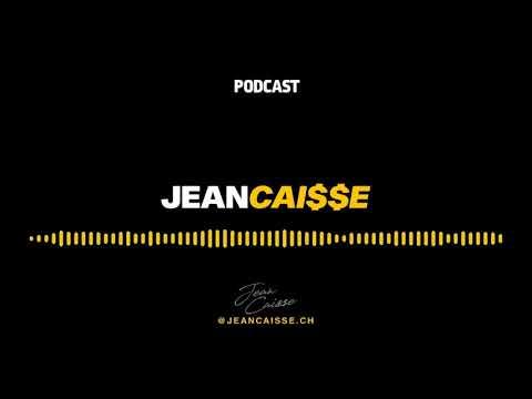 Podcast Jean Caisse - #2 Le Confinement