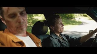 Three Billboards Outside Ebbing, Missouri - Ending Scene (HD)