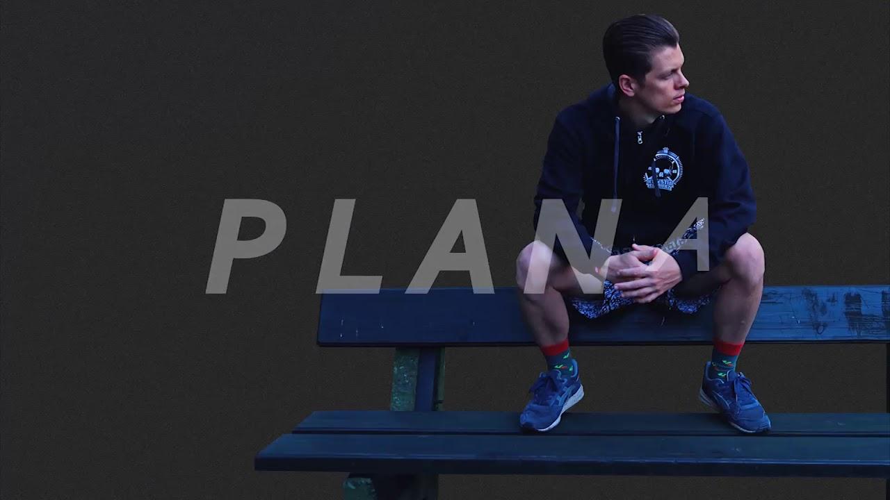 PILS P83R - Plan A feat. FU (prod.WRB)