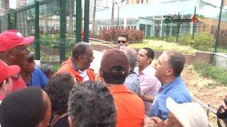 TV SINDIPETRO: Petroleiros participam da Greve Nacional em Salvador e RMS