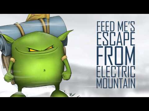 Feed Me - One Click Headshot (Official Audio)