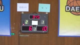 제63경기 짐네스트 vs 법농 1