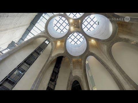 Zeitz非洲當代藝術博物館 ( MOCAA或Zeitz MOCAA )