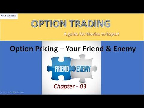 High volatility option trades