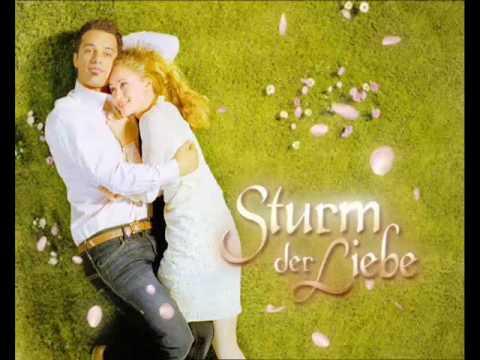 Curly-Stay (Sturm der Liebe)