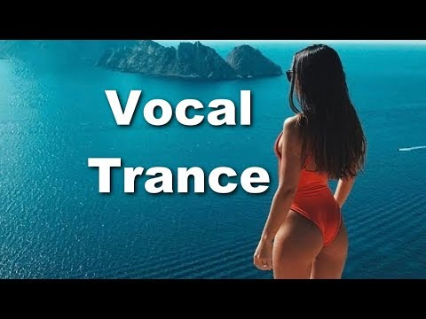 🎶 Amazing Vocal Trance | May 2018