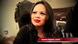 Shuib Sepah is My New Life - Siti Sarah