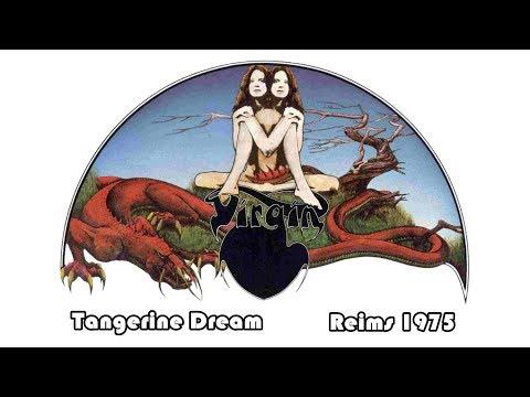 Tangerine Dream  Reims 1975