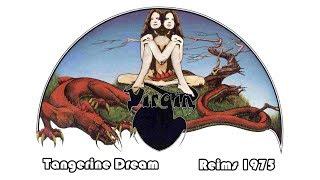 Tangerine Dream - Reims 1975