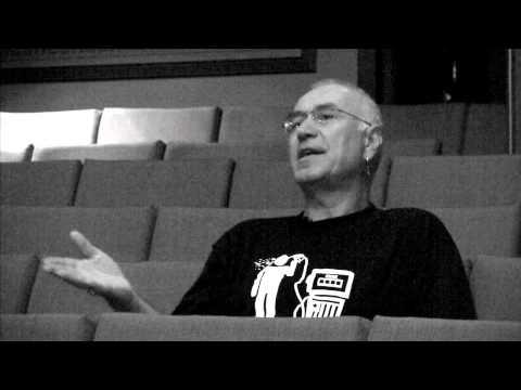 GOD OF CARNAGE INTERVIEW - A J POTTER