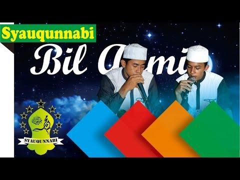 SYAUQUNNABI - Bil Azmi | Pangkalan Bersholawat | 28/10/18