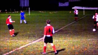 AFC Wulfrunians 2012/13 Part 2 (Sept-Oct)