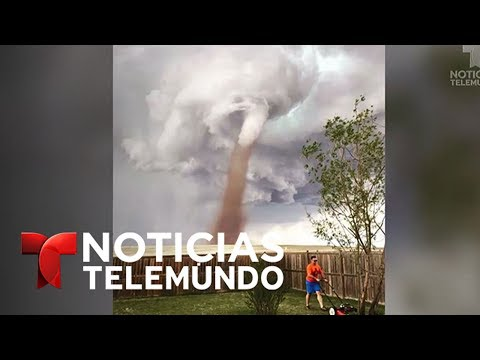 ¿Por qué esta imagen le está dando la vuelta al mundo? | Noticias | Noticias Telemundo
