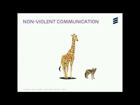Dyalog15: The Importance Of Communication, Transparency & Practice