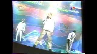 Иванушки International концерт и интервью 1997 год