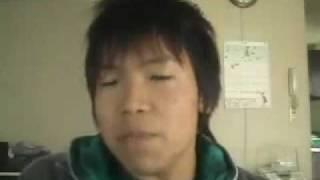 一個日本男孩的超強B-BOX