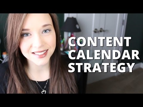 The Importance of Sticking to a Content Calendar :: Magnet Minute