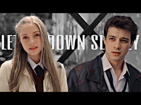 ✗ Işık \u0026 Sinan | Let Me Down Slowly (Love 101)