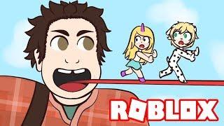 👊🏼 ESCAPE DI ROMPE RALPH ROMPE INTERNET in ROBLOX!