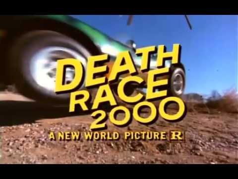 Download DEATH RACE 2000 (1975) Official Trailer