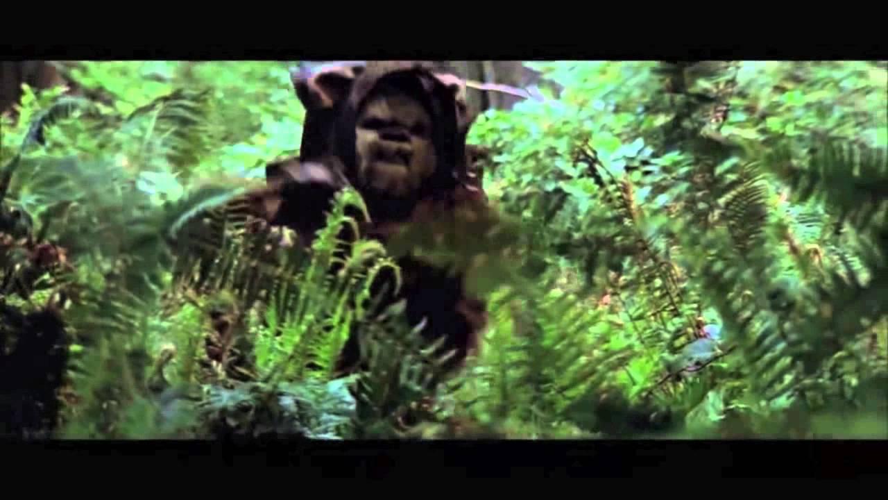 Star Wars Stream Legal