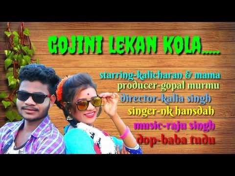 New Santali video song 2019//Gojini Lekan Kola//full video song//new Santali album song//Kali&mama