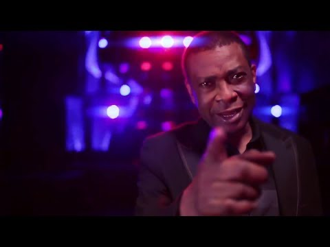 WCF 2017 - Vibrant Africa: Youssou N'Dour with the Super Étoile de Dakar (Senegal)