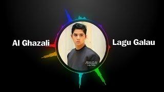 Video Al Ghazali - Lagu galau [Karaoke Tanpa Vokal] download MP3, 3GP, MP4, WEBM, AVI, FLV Juli 2018