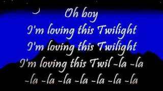 Twilight ~ Cover Drive Lyrics