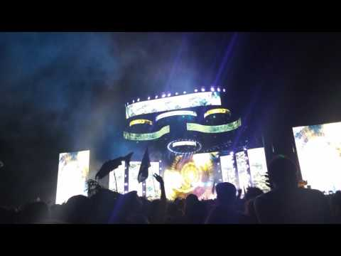 Bassnectar enter the chamber basscenter 2016 night two