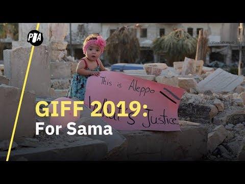 Reseña de For Sama, proyectada en GIFF 2019