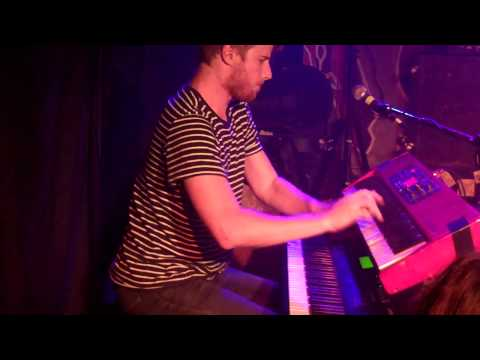 Moon Taxi - Cabaret - 10/17/2013 - Charleston, SC mp3