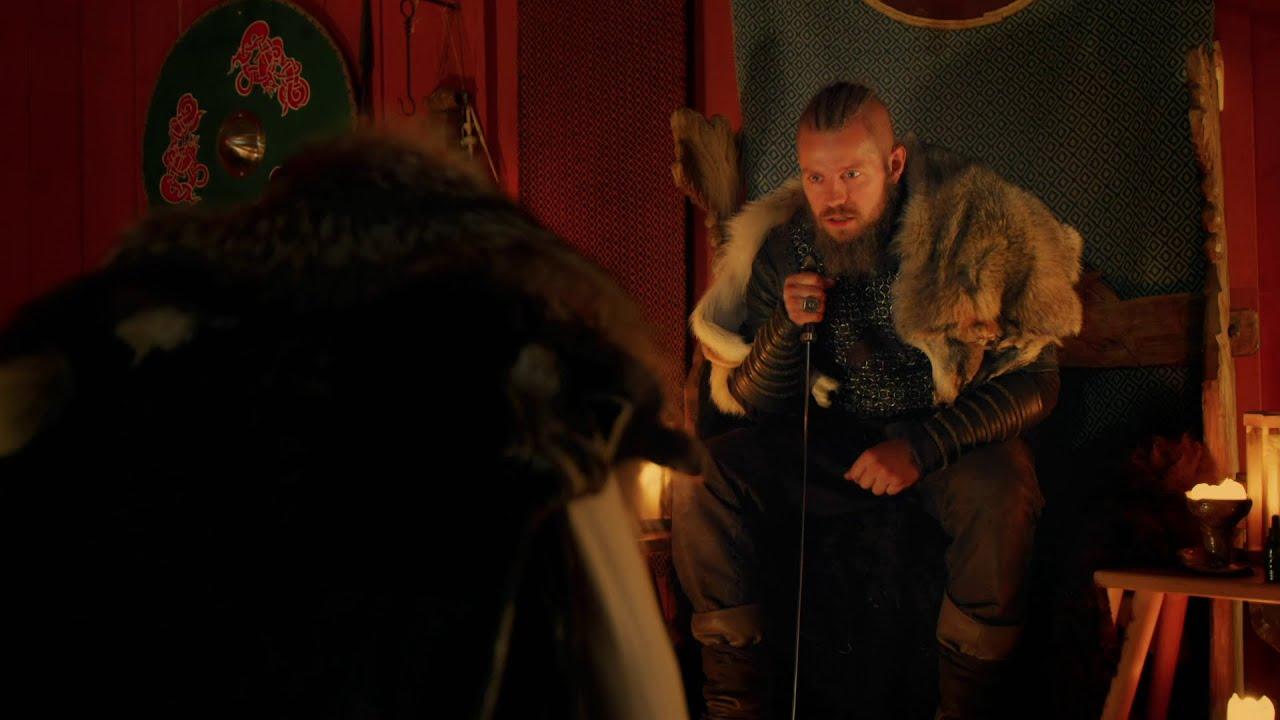 Download KING OF KATTEGAT - For Your Service In Battle